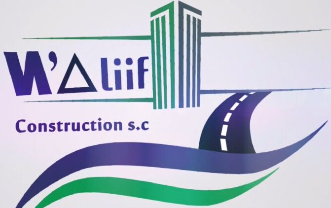 Waliif Construction Share Company